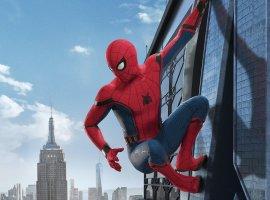 Авторы «Возвращения домой» показали концепт порванного костюма Человека-паука
