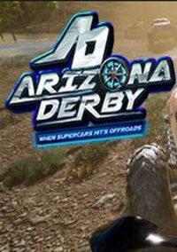 Arizona Derby – фото обложки игры