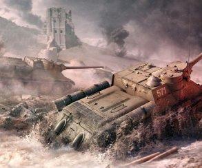 Гайд по World of Tanks 1.0. 5 лучших прокачиваемых ПТ-САУ 10 уровня