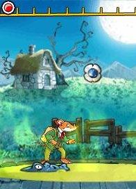 Geronimo Stilton in the Kingdom of Fantasy: The Videogame