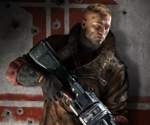 Специалисты Digital Foundry сравнили версии Wolfenstein 2 для PS4, PS4 Pro иXbox One