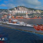Скриншот World of Warships – Изображение 11