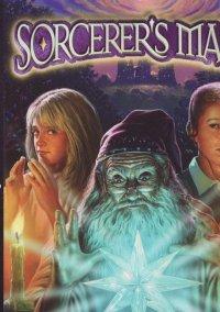 Sorcerer's Maze – фото обложки игры