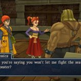 Скриншот Dragon Quest VIII: The Journey of the Cursed King – Изображение 7