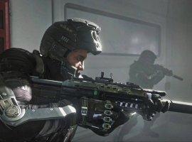 Игроки жалуются на лаги в мультиплеере Call of Duty