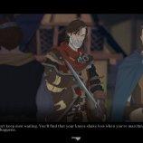 Скриншот Ash of Gods – Изображение 11