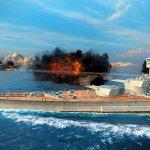 Скриншот World of Warships – Изображение 68