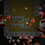Скриншот Over 9,000 Zombies! – Изображение 7