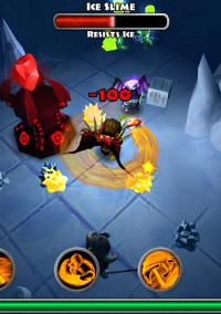 Dungeon Quest – фото обложки игры