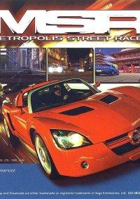 Metropolis Street Racer – фото обложки игры