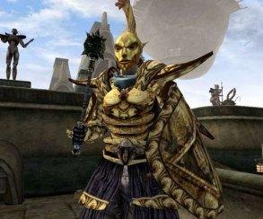 Для Morrowind вышел новый мод с текстурами высокого разрешения. Оригинальный стиль сохранен!