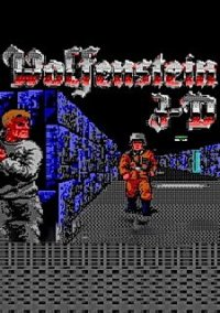 Wolfenstein 3D – фото обложки игры