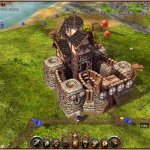 Скриншот The Settlers 2: The Next Generation - The Vikings – Изображение 7