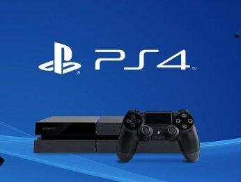 Эксклюзивы PS4