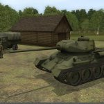 Скриншот WWII Battle Tanks: T-34 vs. Tiger – Изображение 146