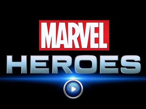 Marvel Heroes. Дневники разработчиков