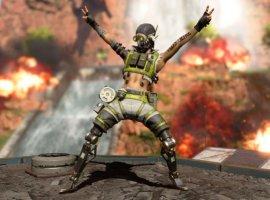 В Apex Legends появился режим от третьего лица. Увы, он временный