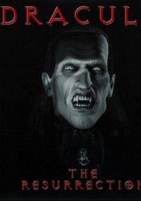 Dracula: Resurrection – фото обложки игры