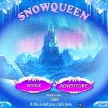 Скриншот Snow Queen Mahjong – Изображение 5