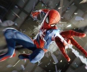 «Вынаверняка погрузитесь сголовой»: критики остались довольны демо Spider-Man, ноесть нюансы