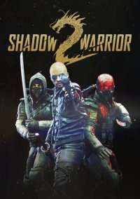 Shadow Warrior 2 – фото обложки игры