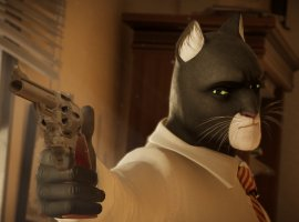 Blacksad: Under the Skin— очень неоднозначная игра помотивам комикса про кота-детектива