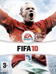 FIFA 10 – фото обложки игры