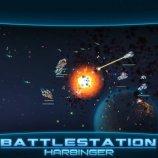 Скриншот Battlestation: Harbinger – Изображение 3