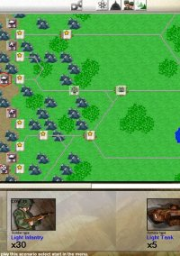 People's Tactics – фото обложки игры