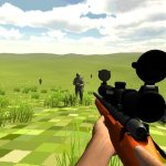 Скриншот Mountain Sniper Shooting 3D – Изображение 3
