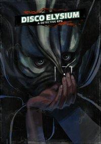 Disco Elysium – фото обложки игры