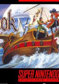 Hook – фото обложки игры