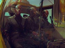 По туалету в каждое здание! Как CD Projekt RED делает город в Cyberpunk 2077 реалистичным
