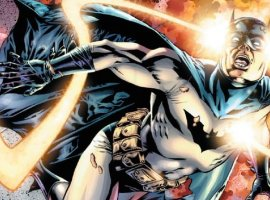 10 супергероев, которые чаще всего умирали в комиксах