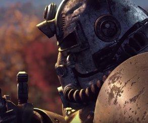E3 2018. Первый геймплей Fallout 76 — не ММО, но с онлайном