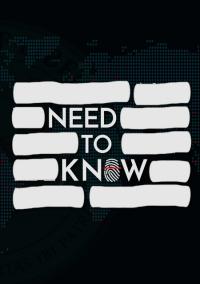 Need to Know – фото обложки игры