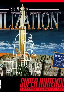 Sid Meier's Civilization
