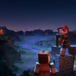 Скриншот Minecraft Dungeons – Изображение 7