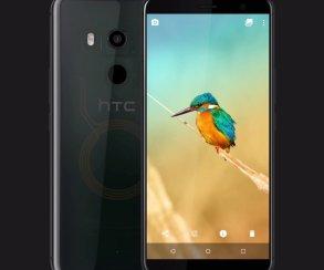 Прозрачный смартфон от HTC? Появились официальные рендеры HTC U11 Plus