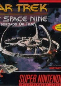 Star Trek - Deep Space Nine - Crossroads of Time