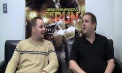 Need For Speed: The Run. Дневники разработчиков