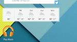 Android исполнилось 9лет. Все модели Nexus, Pixel илучшие версии Android. - Изображение 23