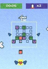Pixel Blocked!