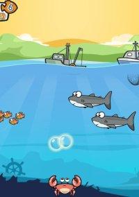 Tasty Fish – фото обложки игры