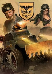 Ironkraft - Road to Hell – фото обложки игры