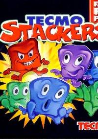 Tecmo Stackers – фото обложки игры