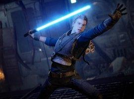 Вышел эпичный финальный трейлер Star Wars — Jedi: Fallen Order