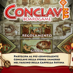 Скриншот Conclave: The Boardgame – Изображение 5