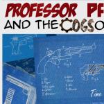 Скриншот Professor Pause and the Cogs of Time – Изображение 2