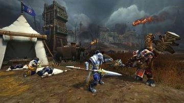 С новым патчем WoW: Battle for Azeroth стала поддерживать DirectX 12 на Windows 7